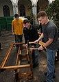 US Navy 100129-N-0046R-009 Sailors do community relations in Naples.jpg