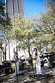 US Navy 100315-N-3271W-036 U.S. Navy Band, Pride, performs at Lykes Gaslight Square Park in downtown Tampa during Navy Week.jpg