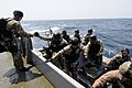 US Navy 100721-N-3154P-036 Members of the visit, board, search and seizure team assigned to the amphibious transport dock USS Ponce (LPD 15).jpg