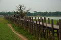 U Bein's Bridge, Amarapura, Myanmar2.jpg