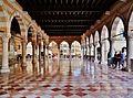 Udine Palazzo Comunale Loggia del Lionello 03.JPG