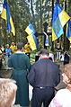 Ukrainian Delegation in Levashovo Memorial Cemetery 28.JPG