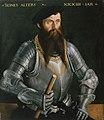 Unidentified Artist (German) - Portrait of a Man in Armor, Circa 1540-Circa 1560, 1927.392.jpg