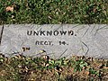 Unknown Soldier - Gettysburg National Cemetery.jpg