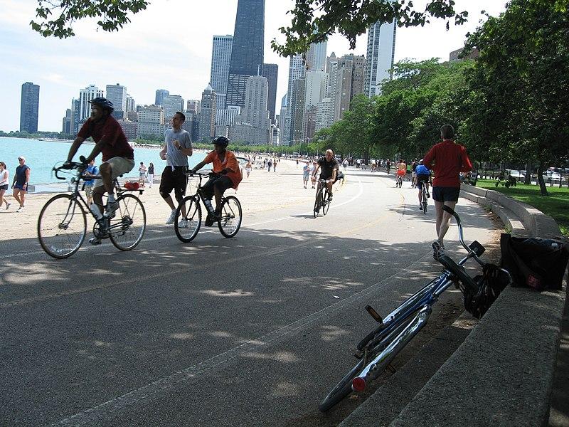 File:Urban Cycling -3.jpg