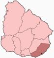 Uruguay - Diocesi di Maldonado-Punta del Este.png