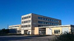 Võhma Lihakombinaadi hooned.JPG