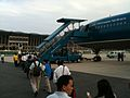 VN Airlines A330 at new DAD terminal 02.JPG