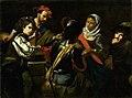 Valentin de Boulogne - The Gipsy Fortune Teller - KMSsp96 - Statens Museum for Kunst.jpg