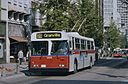 Vancouver Flyer E902 trolleybus in 1985.jpg