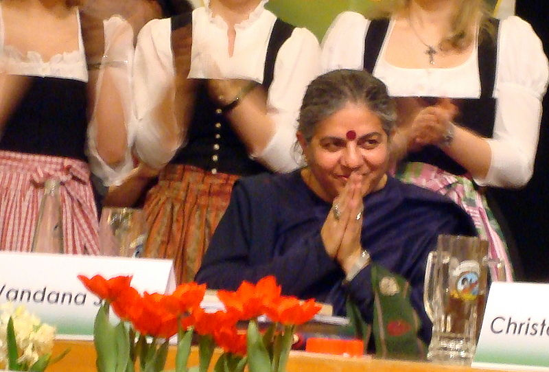 File:Vandana Shiva at Rosenheim, February 16, 2009. Img 1.jpg