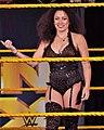 Vanessa Borne at NXT Tampa House.jpg