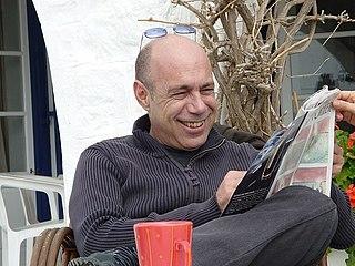 Vangelis Raptopoulos Greek novelist
