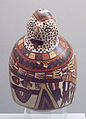 Vasija Nazca de cerámica (M. América Inv.8260) 01.jpg