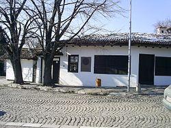 Vazov Museum Sopot.jpg