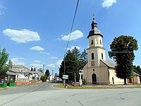 Veľké Slemence Nagyszelmenc church.jpg