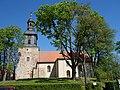 Vehlefanz church 2016 SSE.JPG