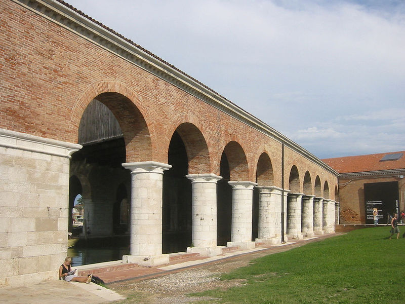 Bienal de Venecia (Venecia – Italia)