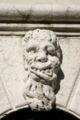 Venezia - Mascherone con rictus facciale - Foto G. Dall'Orto, 2 lug 2006 - 01.jpg
