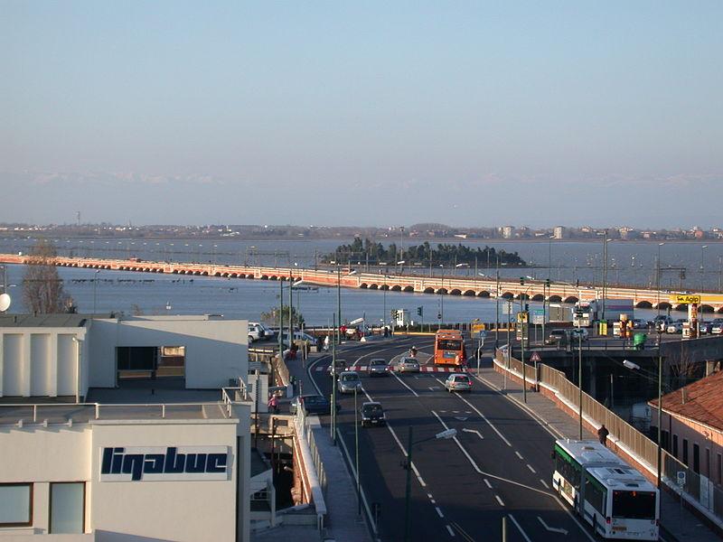 Мосты Венеции!