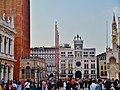 Venezia Torre dell'Orologio 1.jpg