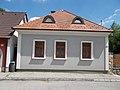 Veszprém 2016, műemlék lakóház, Úrkút utca 2.jpg