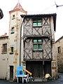 Vic-le-Comte - Maison rue de Coulogne -589.jpg