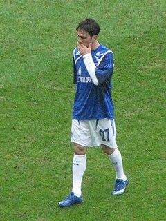 Vicente Sánchez Uruguayan footballer