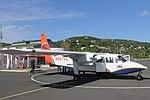 Vieques Air Link Britten-Norman BN-2 Islander at Benjamín Rivera Noriega Airport.jpg