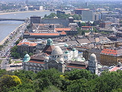 View from Citadella on Budapest 2005 121.jpg