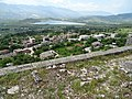 View from Ramparts of Libohova Castle - Libohova - Albania (41554738185).jpg