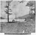 View from foot of Donner Lake, Nevada County LCCN2002723486.tif