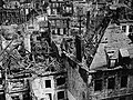 View of Arras which has been wrecked by Boche shells.jpg