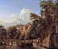 View of the Herengracht, Amsterdam 1670 Jan van der Heyden.jpg