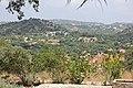 View to hills near São Bras de Alportel (37028362385).jpg