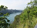 Views to Niagara River from Niagara Falls city (Ontario) 4.jpg