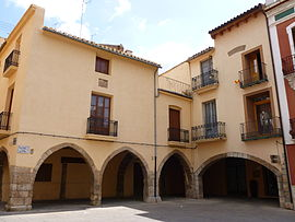Vila-real Vila Square 01.JPG