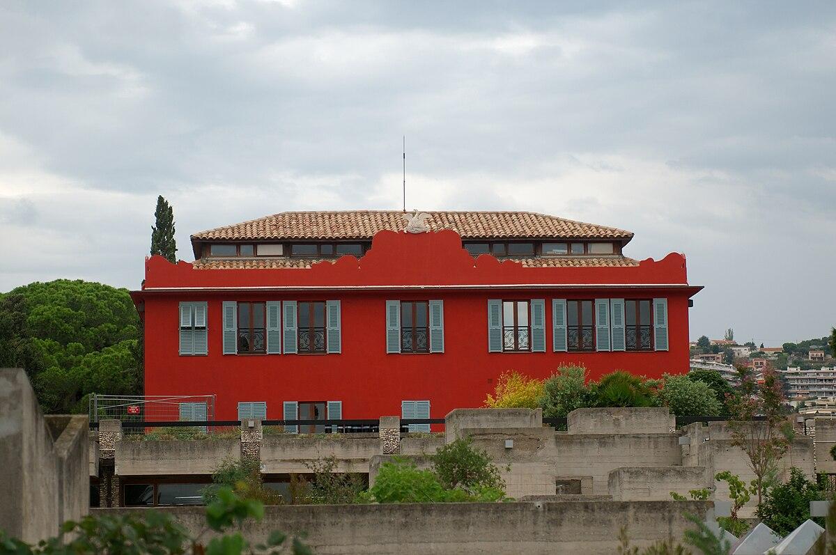 villa arson wikipedia