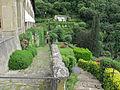 Villa san michele, giardino ovest 10.JPG