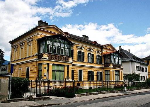 Villach, Peraustraße 17