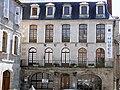 Villefranche-de-Rouergue - Musée Urbain Cabrol -1.JPG