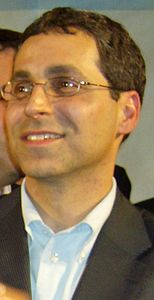 Vincent Auclair 2007.jpg