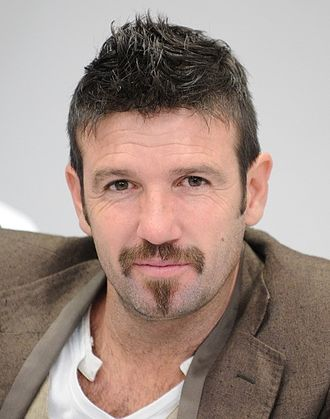 Vincent Candela - Candela in 2011