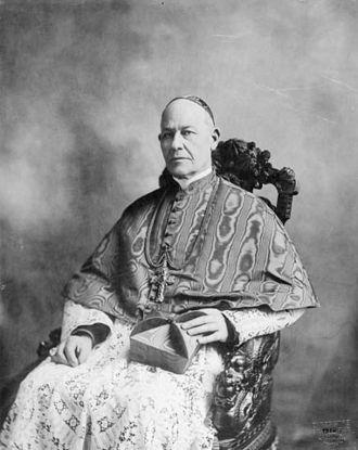 Vincenzo Vannutelli - Cardinal Vannutelli