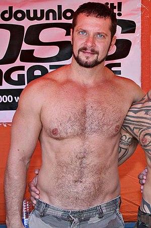 gay angelo Vinnie d