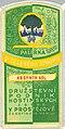 Vintage Absinthe Label Czech from 1911 (60%).jpg