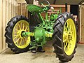 Vintage John Deere tractor with swinging drawbar.jpg