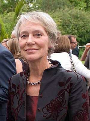 Secretary of State for Digital, Culture, Media and Sport - Image: Virginia Bottomley crop