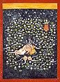 Vishnu Vanquishing the Demons Madhu and Kaitabha (recto), Text (verso), Folio from a Devimahatmya (Glory of the Goddess) LACMA M.84.229.5.jpg