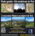 Visites Guidées Foix Ariege Tourisme par Noémie de Bono.tif